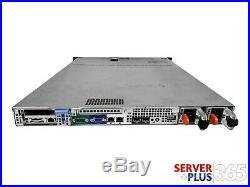 Dell PowerEdge R420 3.5 Server, 2x E5-2430L 2.0GHz 6Core, 64GB, 4x Trays, H710