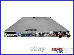 Dell PowerEdge R420 3.5 Server, 2x E5-2450 2.1GHz 8Core, 64GB, 4x 3TB, H710