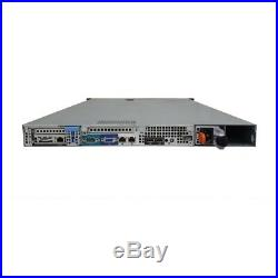 Dell PowerEdge R420 4B Server 2x 2.20GHz 8 Cores 8GB CLEARANCE SPECIAL