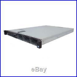 Dell PowerEdge R420 Bare LGA 1356 2x Heatsink H710 iDRAC7 1x 550W 8B DRPS