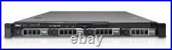 Dell PowerEdge R420 Rack Server Intel Xeon CPU E5-2407 v2 @ 2.40GHz, 8gb RAM