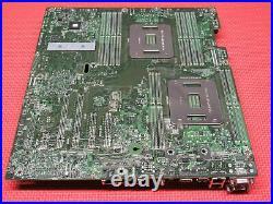 Dell PowerEdge R430/R530 Dual LGA 2011-3 12x DDR4 Server System Board HFG24