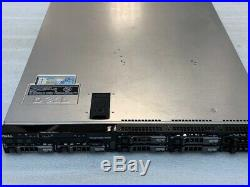 Dell PowerEdge R430 Rack Server Used