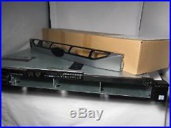 Dell PowerEdge R430 Server E5-2609 V3 1.9Ghz 8GB 200GB SSD PERC H330 2x550W RAIL
