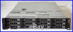 Dell PowerEdge R510 12 Bay 2x 3.2GHz X5672 QC 32GB 12 Caddy Server with H700 RAID