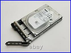 Dell PowerEdge R510 12-Bay 3.5 Server 2Xeon E5630 2.53Ghz 32GB 8TB H800 Raid