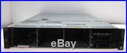 Dell PowerEdge R510 14 Bay Server Dual Xeon 6 Core X5670 @ 2.93GHz, 12GB, H700