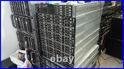 Dell PowerEdge R510 2 Six-Core XEON x5650 2.66Ghz 32GB 12 LFF H700/512MB RAIL