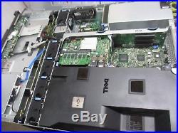Dell PowerEdge R510 2U 1x Xeon QC E5620 @ 2.40Ghz 4GB DDR3 H700 3.5 Bays +