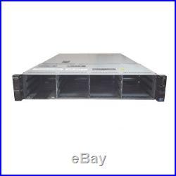 Dell PowerEdge R510 4-Core 2.80GHz X5560 12GB 2x PSU H700 No 3.5 HDD 12B
