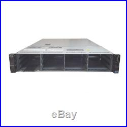 Dell PowerEdge R510 8-Core 2.80GHz X5560 24GB 2x PSU H700 No 3.5 HDD 12B