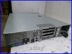 Dell PowerEdge R510 E5645 2.4GHz 8GB Ram&