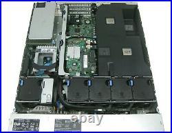 Dell PowerEdge R510 RARE 14 Bay Server 2x Xeon 6 Core X5670 @ 2.93GHz 8GB H700