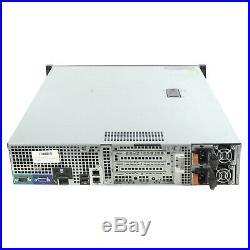 Dell PowerEdge R510 Server 2x 2.80Ghz X5660 6C 64GB High-End