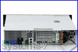 Dell PowerEdge R510 Server 2x Intel E5620 2,4GHz QC / 24GB RAM / 2 PSU