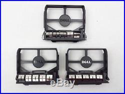 Dell PowerEdge R520 E19S 2Xeon Hexa-core E5-2430 2.20GHz 32GB 2U Rack Server