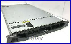 Dell PowerEdge R610 1U Server 2x Xeon 96GB DDR3 See Description