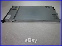 Dell PowerEdge R610 1U Server 2x Xeon E5520 2.26GHz 16GB Boots with RAID Card