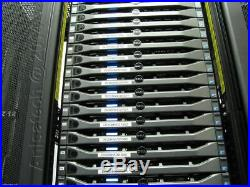 Dell PowerEdge R610 2 x Six Core Xeon X5670 2.93 GHz 96GB 4x600GB SAS 10K SAS 6i