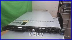 Dell PowerEdge R610 2x Xeon 6-Core X5670@ 2.93GHz 24GB SAS1068E-IR 1xPSU