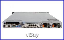 Dell Poweredge Server – Dell PowerEdge R610 6 Core X5670