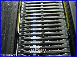 Dell PowerEdge R610 Hex Core XEON X5660 2.80Ghz 96GB 2x146GB 10K RAID Perc H700