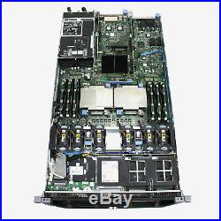 Dell PowerEdge R610 Server 2x Xeon 4x 2,40GHz 24GB DDR3 DVD-ROM 2x 1000GB HDD