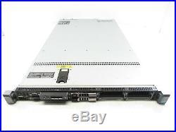 Dell PowerEdge R610 Server GEN II 2x X5660 2.80GHz 6 Core 32GB RAM 2x 480GB SSD