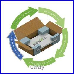 Dell PowerEdge R620 2x 2.7GHz E5-2680 16 Cores 256GB RAM H710 4x Trays