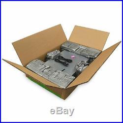 Dell PowerEdge R620 Server 2x 2.90Ghz E5-2690 8C 128GB High-End