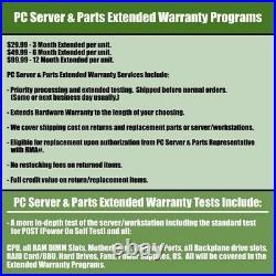 Dell PowerEdge R630 12 Core Server 2x E5-2620v3 2x 480GB SSD 64GB