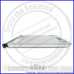 Dell PowerEdge R630 19 1U Server 8x 2,5 SFF XEON E5-2600 v3 v4 2x PSU CTO