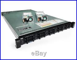 Dell PowerEdge R630 1U Server 2x E5-2697v3 28-Cores 128GB H730 Dell Warranty