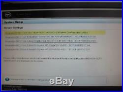 Dell PowerEdge R630 1x Xeon E5-2630L v3 @ 1.80GHz 8GB DDR4 H730 mini QTY+