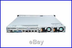 Dell PowerEdge R630 2x 8-Core E5-2640v3 2.6GHz 192GB Ram 8x 2.5 HDD Bay Server