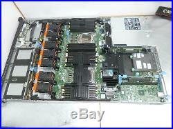 Dell PowerEdge R630 (Barebones) POSTs! See notes&