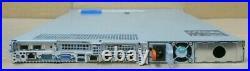 Dell PowerEdge R640 Ten-Core Silver 4114 2.2Ghz 64GB Ram 600GB 1U Rack Server