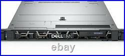 Dell PowerEdge R6525 2xAMD EPYC 7742 2.25 Ghz 64C 64GB RAM 2x300gb SSD Monero