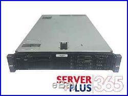 Dell PowerEdge R710 2.5 Server, 2x 2.66GHz 6 Core, 128GB, 2x 300GB 10k, 2x RPS
