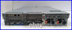 Dell PowerEdge R710 2 x X5680 3.33GHz 6 core 64 GB of RAM H700 Raid Controller