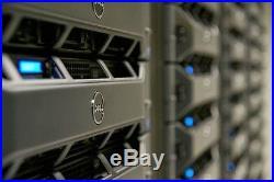 Dell PowerEdge R710 /24GB /5520 /3x1TB /Windows 2016 /SQL Server 2016