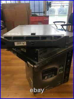 Dell PowerEdge R710 2U Rack Server 64GB Ram 2x X5650 with 4TB sas hard drives