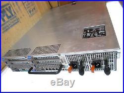 Dell PowerEdge R710 2U Server -2x Intel Xeon X5670 6-Core 2.93GHz 16GB H700 2.5^