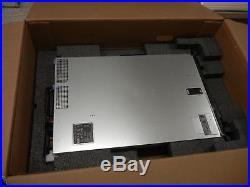Dell PowerEdge R710 2x Hex CORE X5650 2.66Ghz 72GB RAM DDR3 Perc 6/i RAID 870W