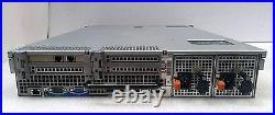 Dell PowerEdge R710 2x X5650 2.66GHz Six core 48GB RAM 8 x 600GB HDD Perc 6i