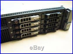 Dell Poweredge Server – Dell PowerEdge R710 2x X5660 2 80GHz 12-CORE