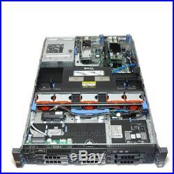 Dell Poweredge Server – Dell PowerEdge R710 2x X5675 3 06GHz 128GB