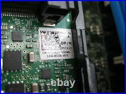 Dell PowerEdge R710 2x Xeon 6 Core E5645 @ 2.4GHz, 144GB RAM, PERC H700, No HDDs