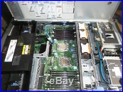 Dell PowerEdge R710 2x Xeon X5620 6 Core 2.66GHz 4GB Ram&