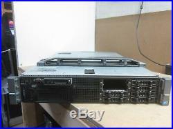 Dell PowerEdge R710, 2x Xeon X5650 2.67GHz, 16GB RAM, 2x PSU